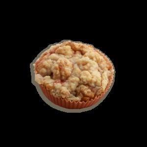 Mini Strawberry Pie Bread