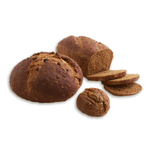 Dark Rye with Caramel Color and Golden Raisins