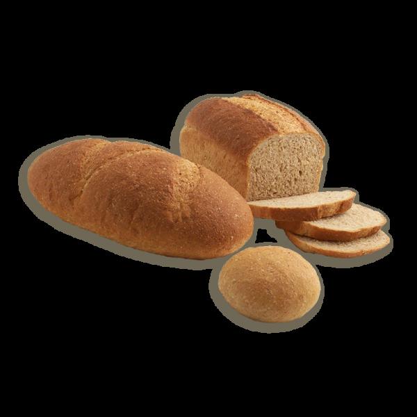 Honey Stoneground Wheat