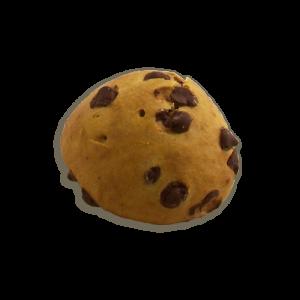 Pumpkin Chocolate Chip Scone