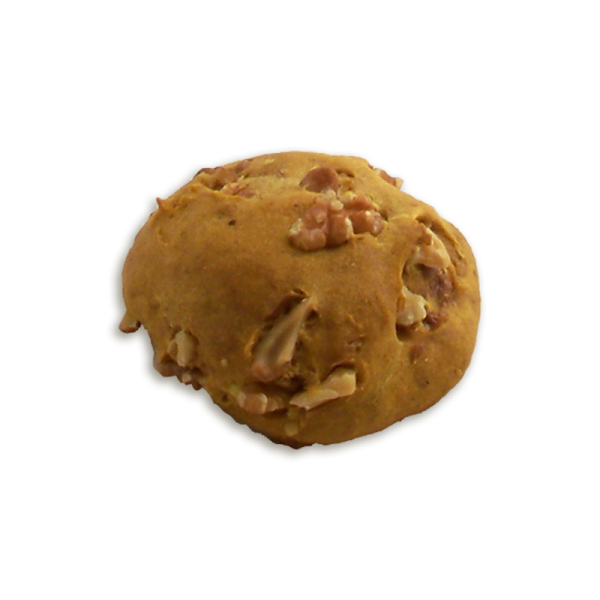 Pumpkin Walnut Scone