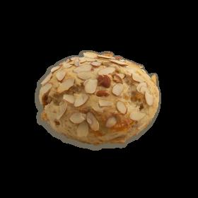 Apricot Almond Wheat Scone
