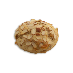 Apricot Almond Wheat Scone