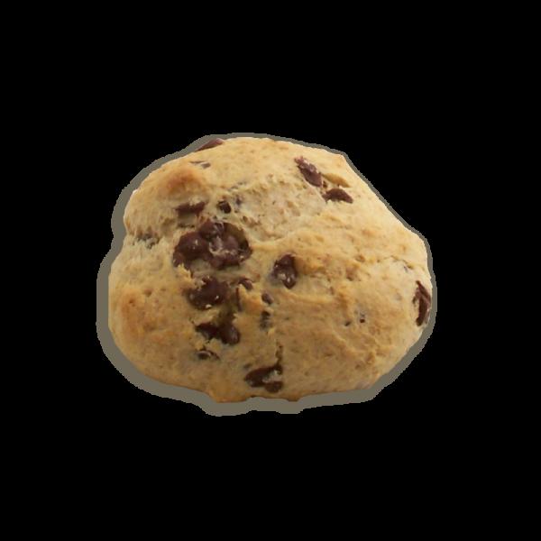 Chocolate Chip Wheat Scone