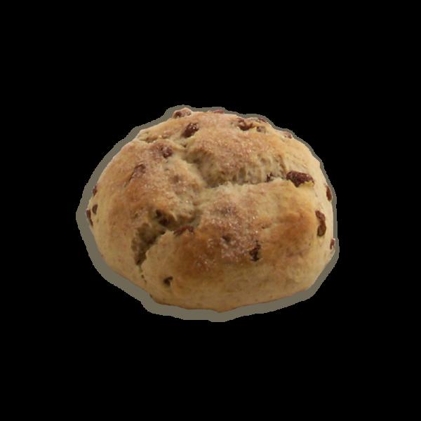 Raisin Cinnamon Wheat Scone