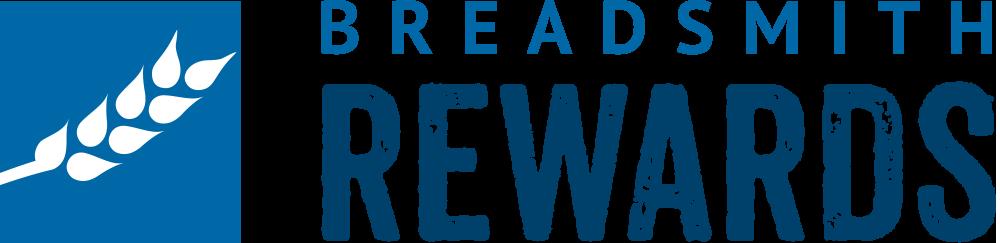 Breadsmith Rewards Logo