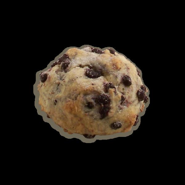 Scone-Blueberry
