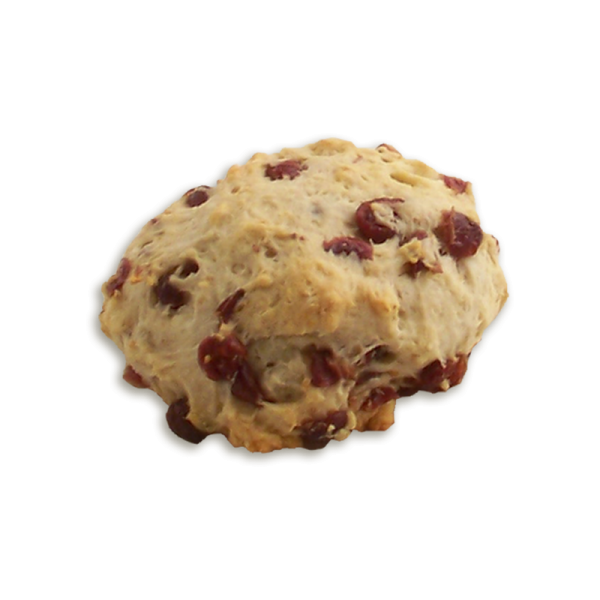Scone-Cranberry